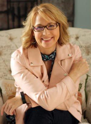 JL Crosswhite, Christian Romantic Suspense Author