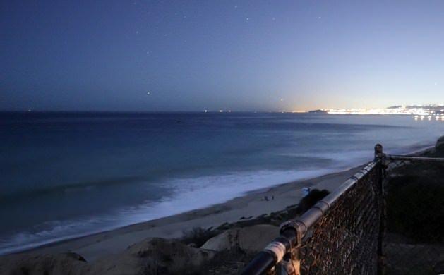 San Clemente State Beach, California. Photo Credit: JL Crosswhite